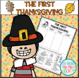 The First Thanksgiving for the Primary Child...Craft and A