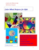 Color Wheel Projects for Kids