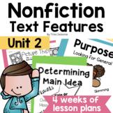 Informational Text: A Closer Look at Nonfiction Unit 4