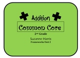 Common Core Addition 2nd Grade