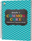 Common Core Assessment Record Book Grade 1 SALE 20% OFF 104800