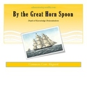 Common Core: By the Great Horn Spoon: A Final Project - DO