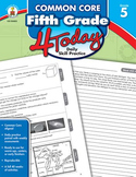 Common Core Fifth Grade 4 Today SALE 20% OFF CD-104822