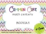 Common Core Math Centers: Factors, Multiples, Prime & Comp
