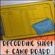 Common Core Math Decomposing Angles Review Game & Assessment