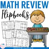 Interactive Math Mini Flipbooks