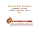 Common Core Math Standards Chart - Elementary.pdf
