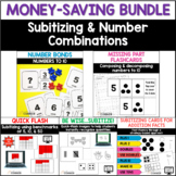 Common Core: Number Sense/Early Numeracy Bundle