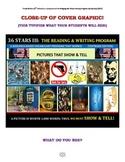 CCSS: ELA Essays & Performance Response Items -- Graphics,