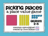 Place Value Games