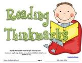 Reading Thinkmarks