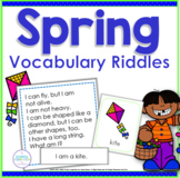 Inference, Key, Details, and Vocabulary ~ Common Core Ridd