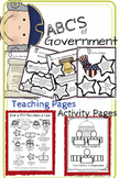 Reading Comp: GOVERNMENT **NEW**