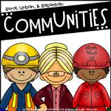 Communities Unit