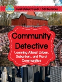 Community Detective