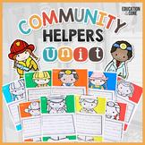 Community Helpers*
