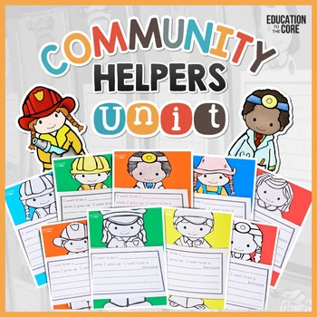 Community Helpers*