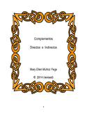 Complementos Directos e Indirectos (revised)