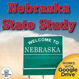 Nebraska State Study Interactive Notebook