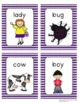 Compound Word Picture Cards and Printables