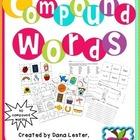 Compound Words {word work}