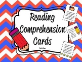 Comprehension Cards!
