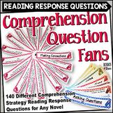 Comprehension Question Fans
