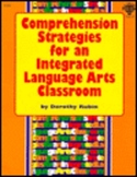 Comprehension Strategies For An Integrated Language Arts C