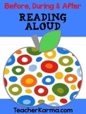 Comprehension Strategy ~ Read Aloud ~ Text Connections ~ R