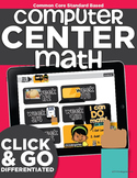 Computer Center Math | Kindergarten | Cool Math for Kids |