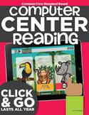 Computer Center Reading | Kindergarten | Phonics and Liter