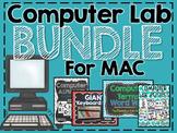 Computer Lab Bundle Pack for Mac
