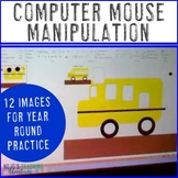 Computer Mouse Manipulation Practice PowerPoint