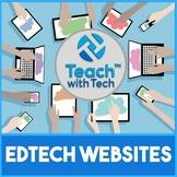 Computer Lessons Bundle #1 Microsoft Office Prezi Glogster