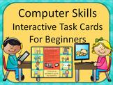 Computer Skills Interactive Review Activities