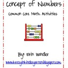 Concept of Numbers