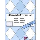 Conectalos: Conjugating -ar verbs