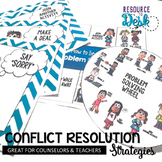 Conflict Resolution Strategies for Students