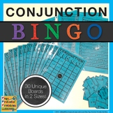 Conjunction BINGO