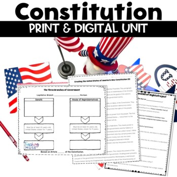 Constitution Unit Plan