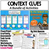 Context Clues Bundle