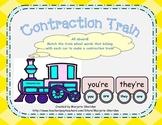 Contraction Train
