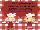 Cookin' With Math