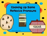 Cooking Up Some Reflexive Pronouns