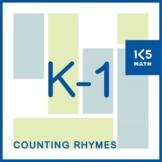 Counting Rhymes EBook