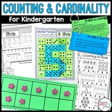 Counting and Cardinality
