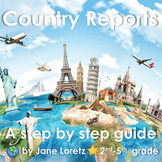 Country Reports a step by step guide