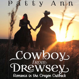 Online Dating Leads to 2nd Chances with the COWBOY from DREWSEY