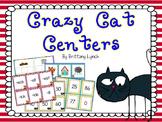 Crazy Cat Centers