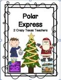 Crazy Fun with Polar Express